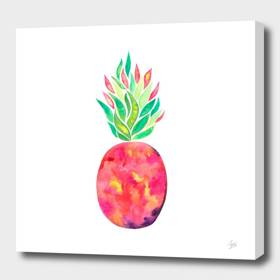 Pineapple Flare