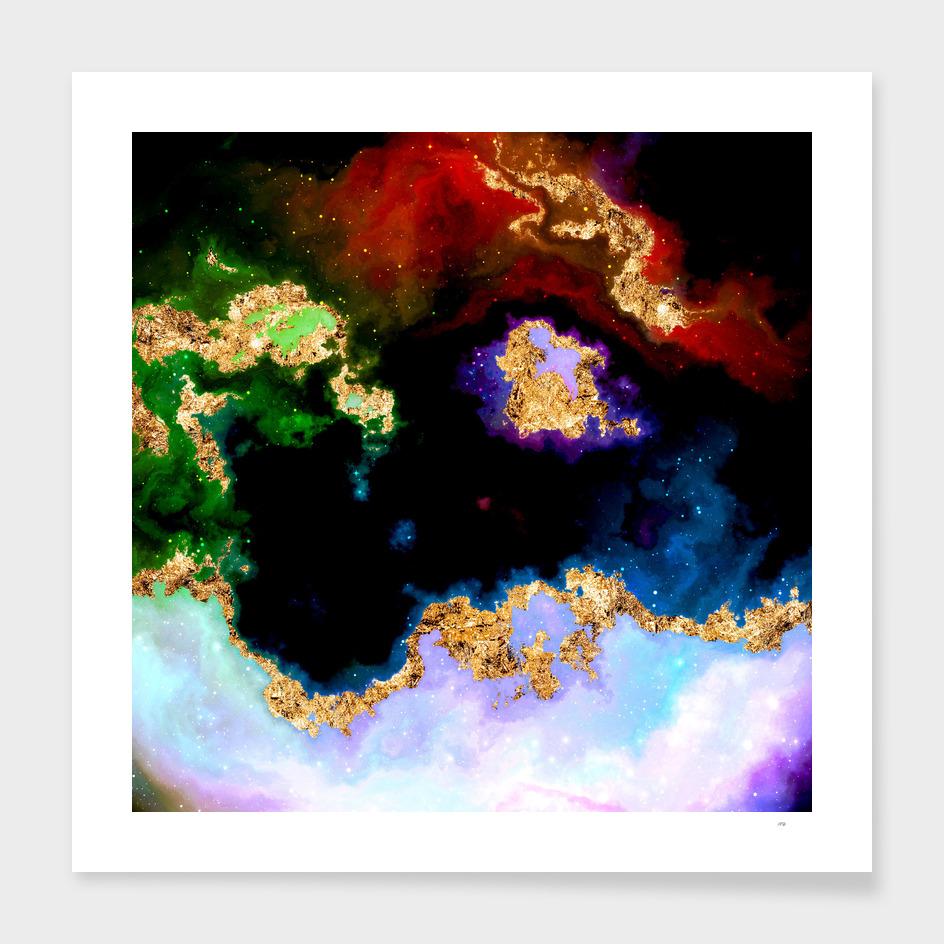100 Nebulas in Space 004
