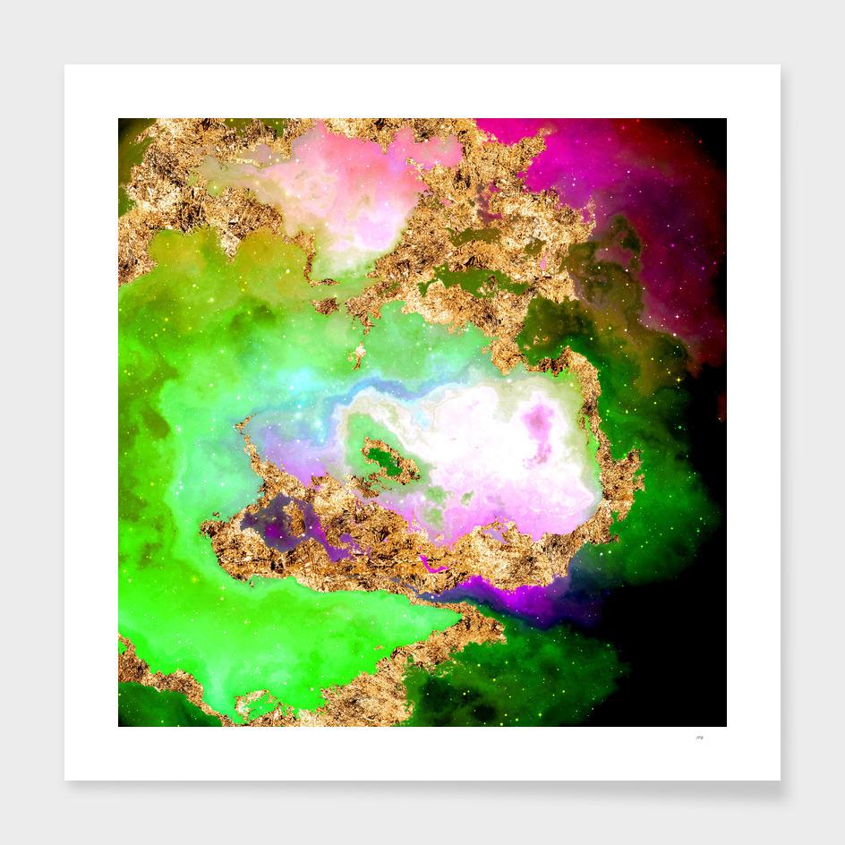 100 Nebulas in Space 010