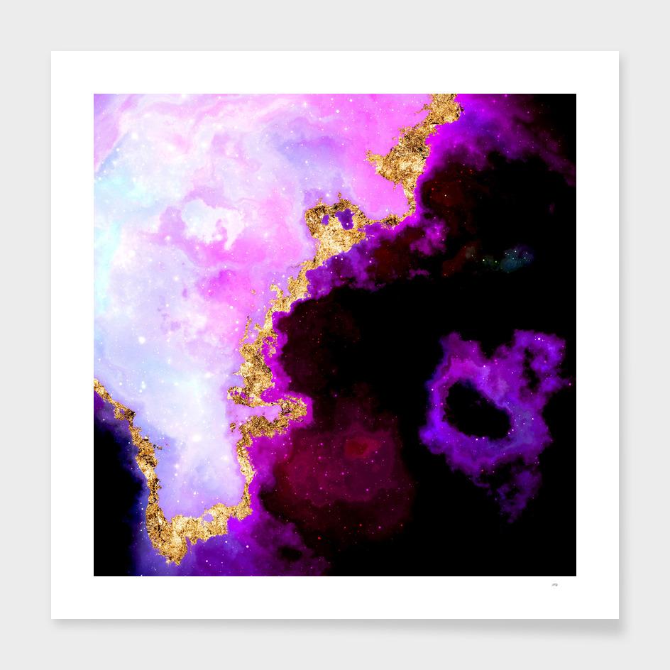 100 Nebulas in Space 017