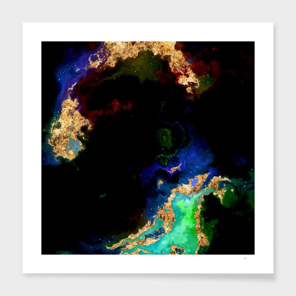 100 Nebulas in Space 020