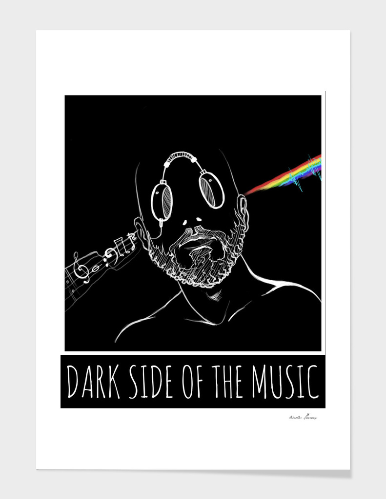 Dark Side Of The Music