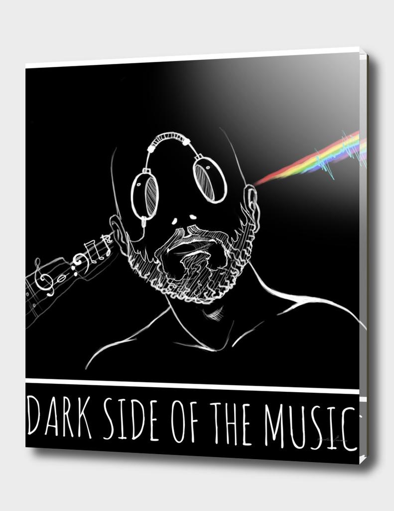 Dark Side Of The Music