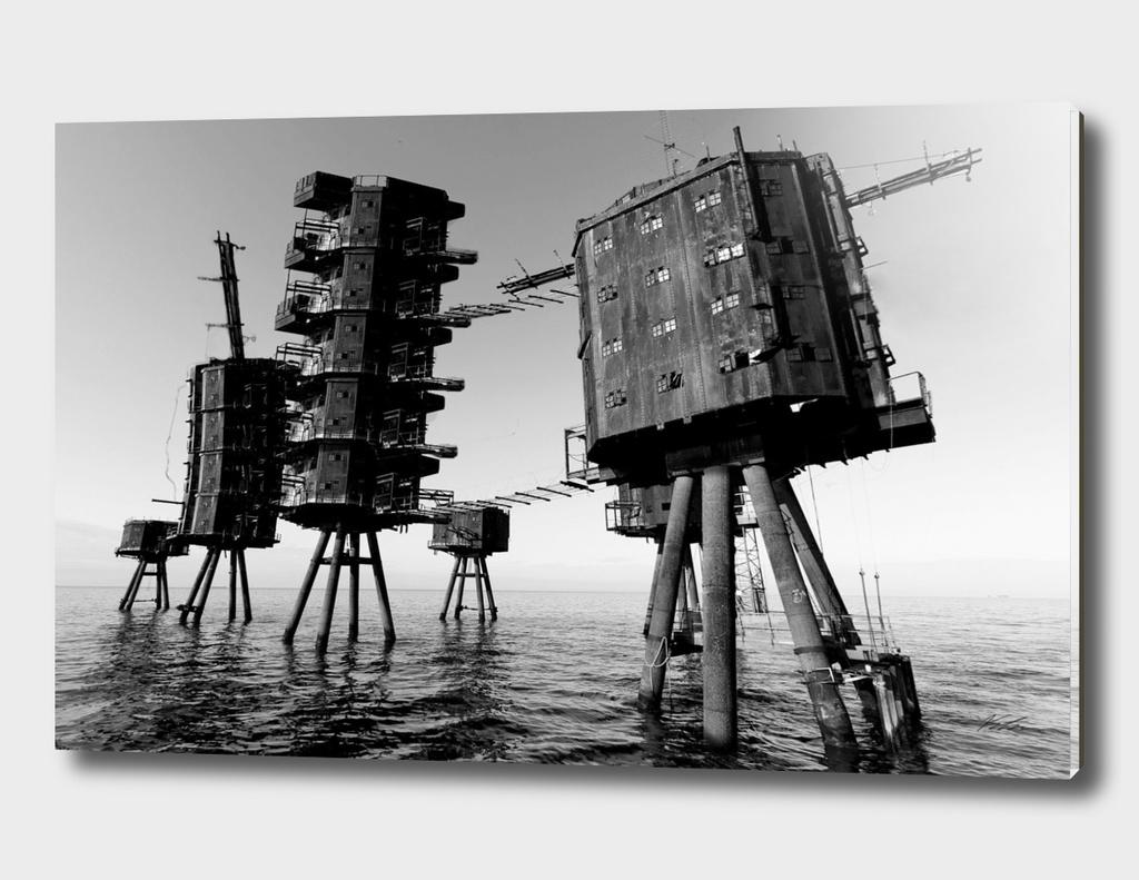 Architectural Fictions Part 2