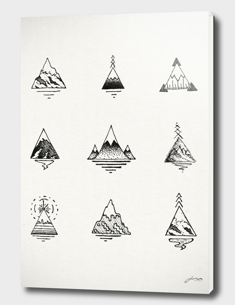 Mountains