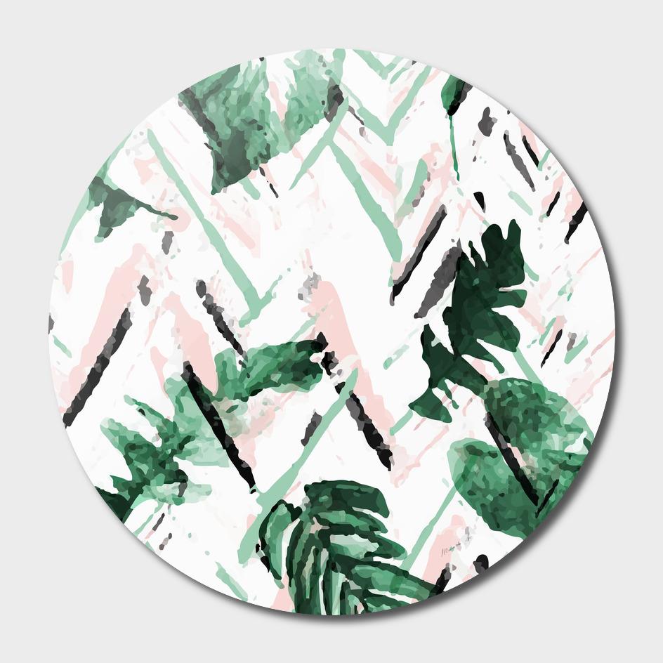 Tropical paint
