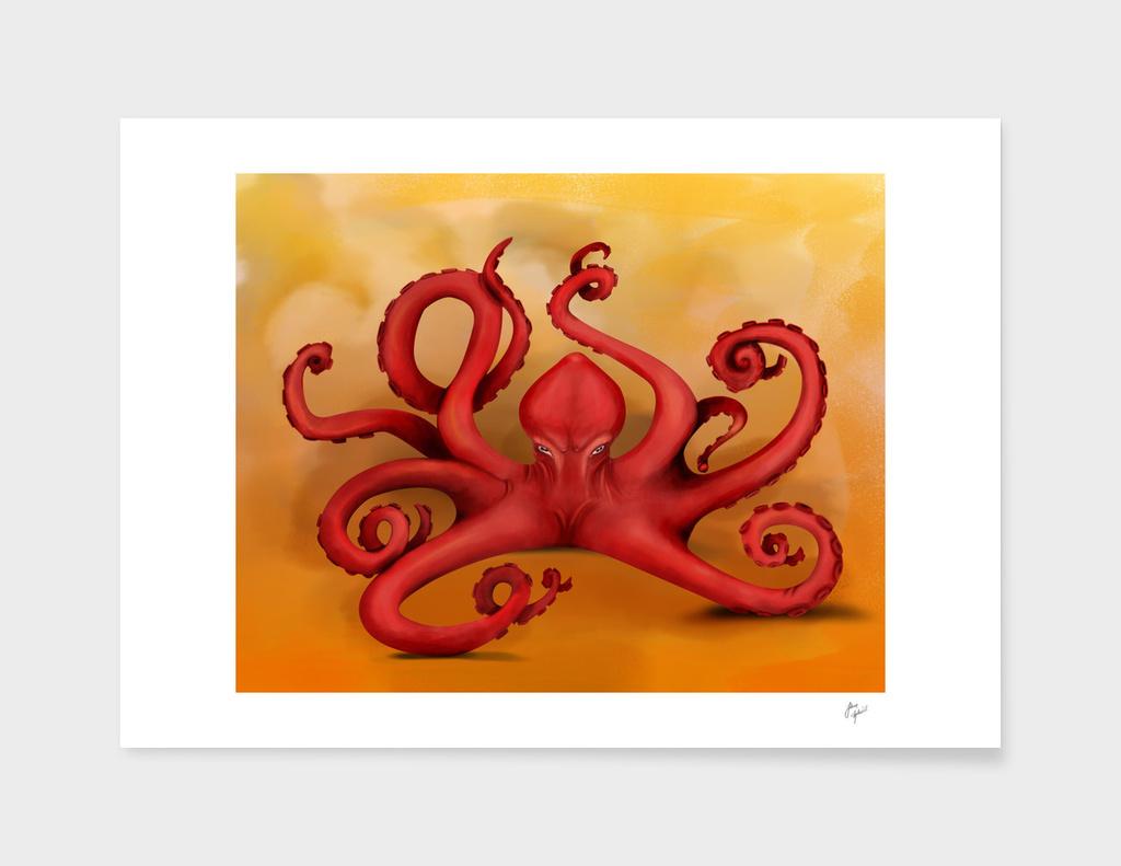 Octopus No2