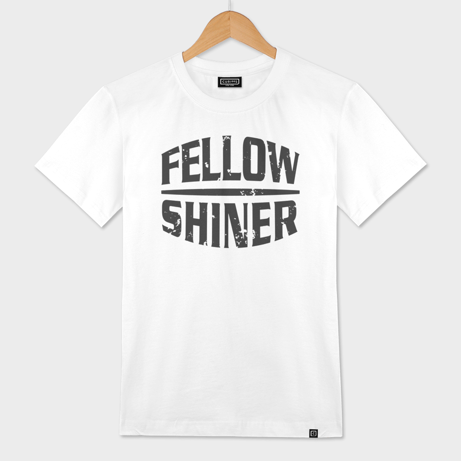 Fellow Shiner Dark Classic T-Shirt