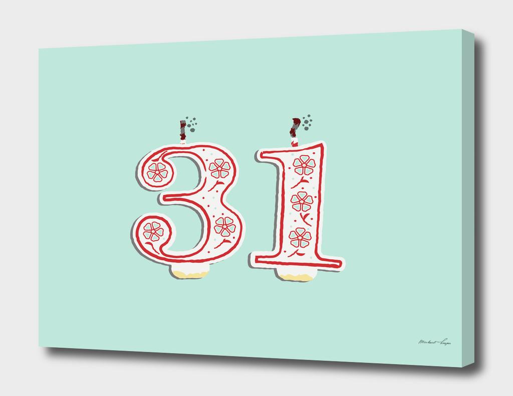 Birthday Boi