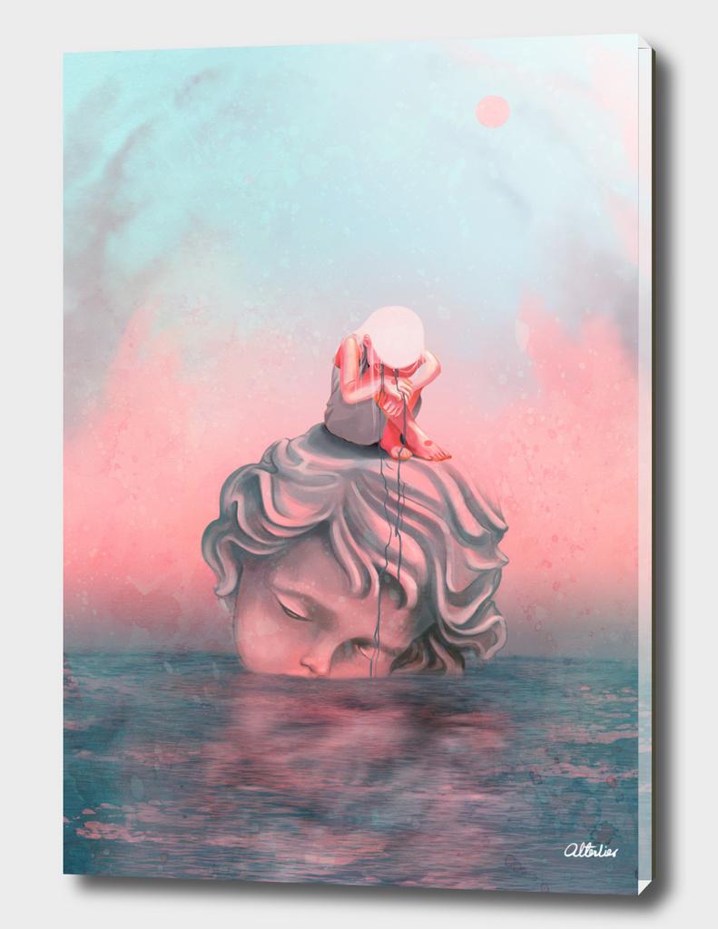 Estatua de Sal