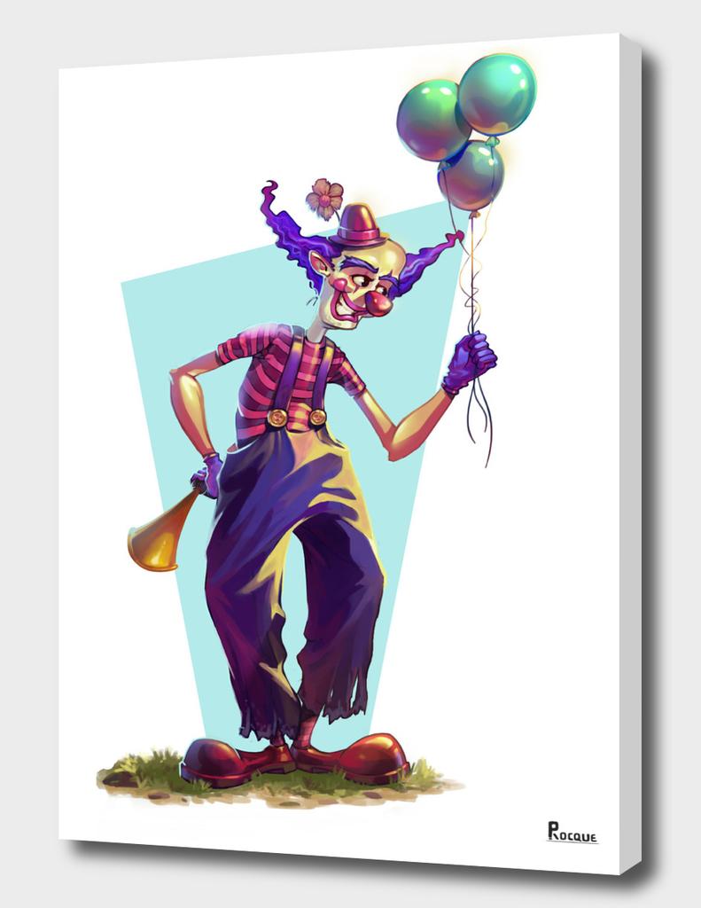 Balloon?!