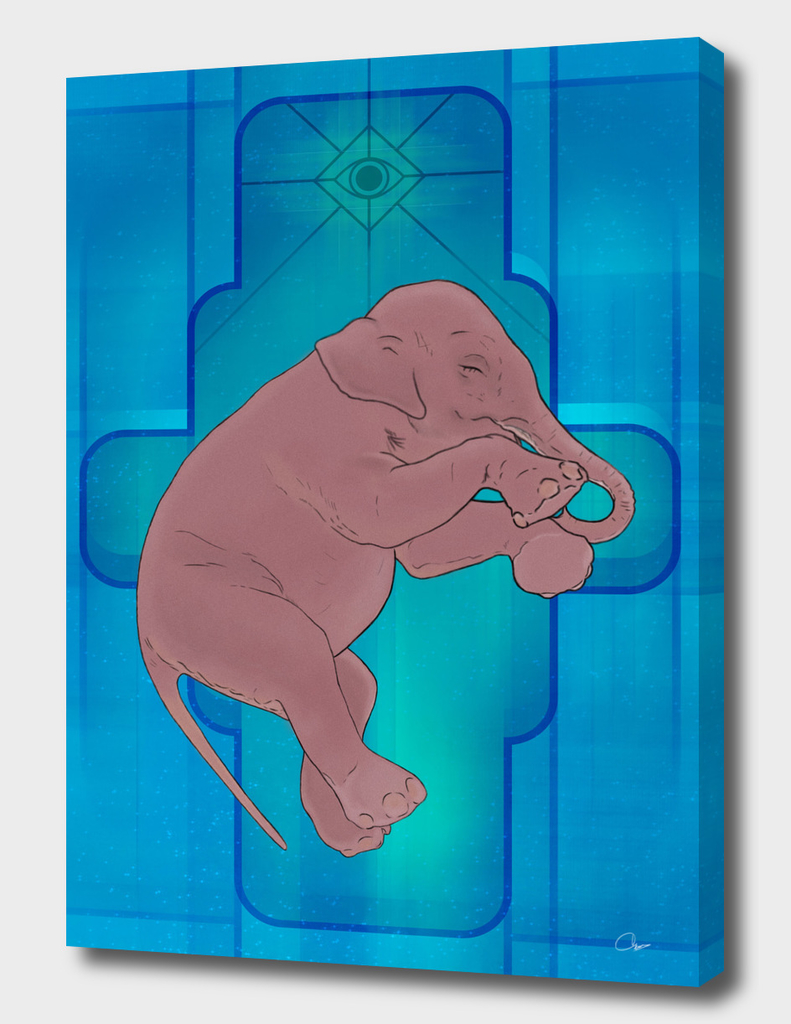 Elephant Astral Sleep