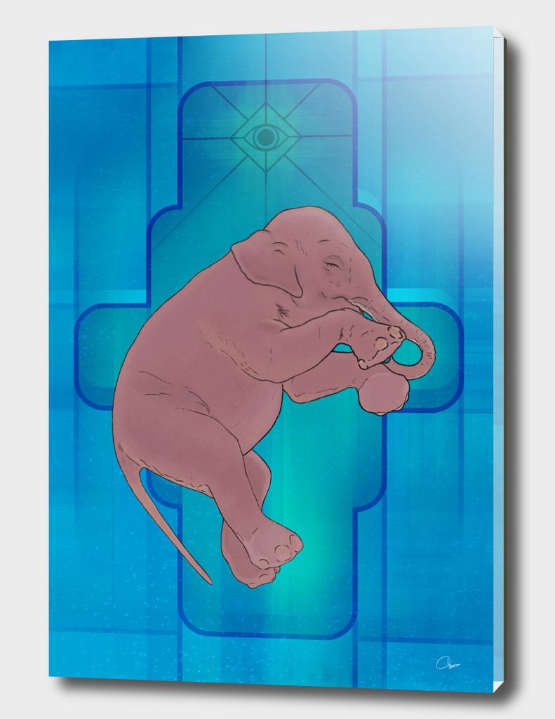 Elephant Astral Sleep