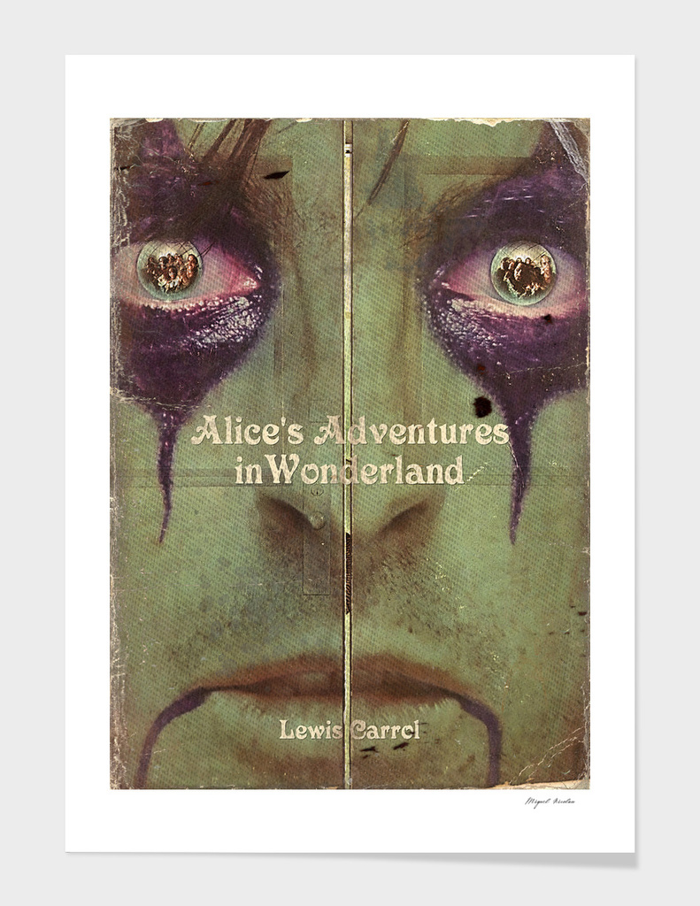 Alice in Cooperland