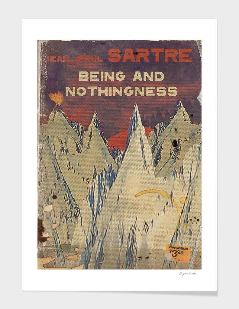 Kid Sartre