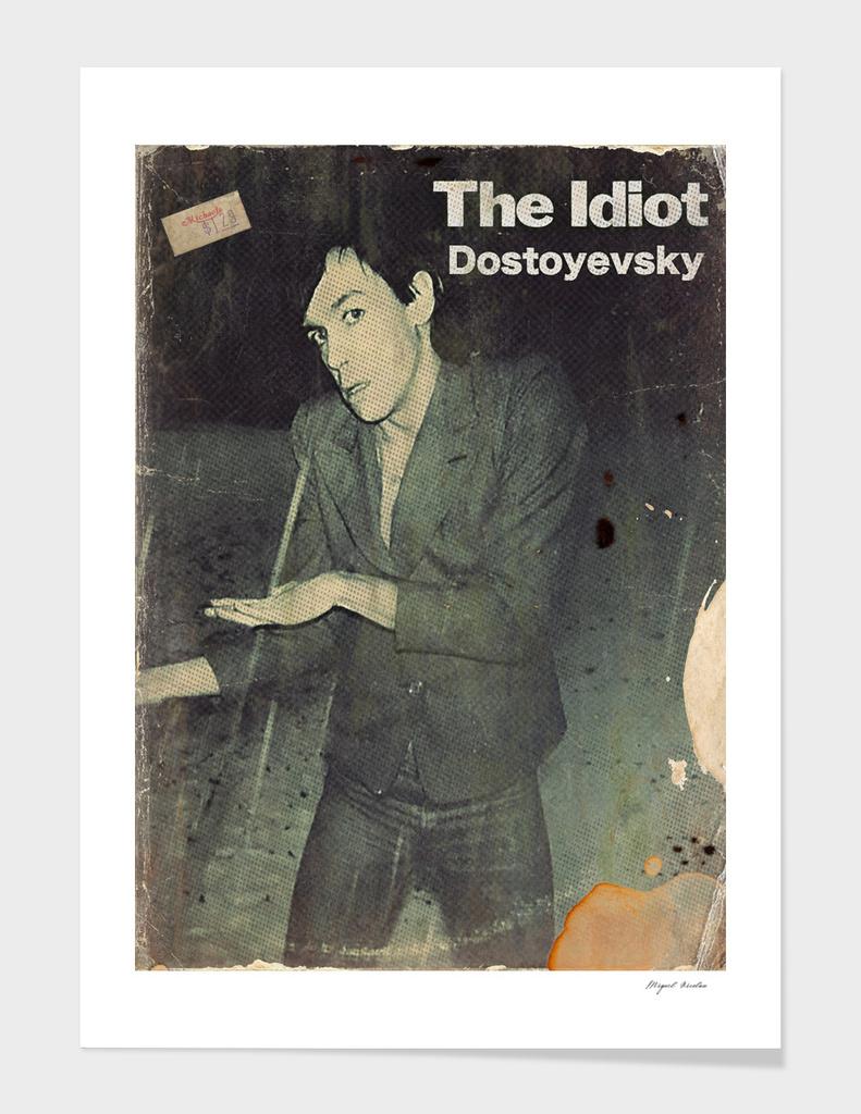 Iggy the Idiot