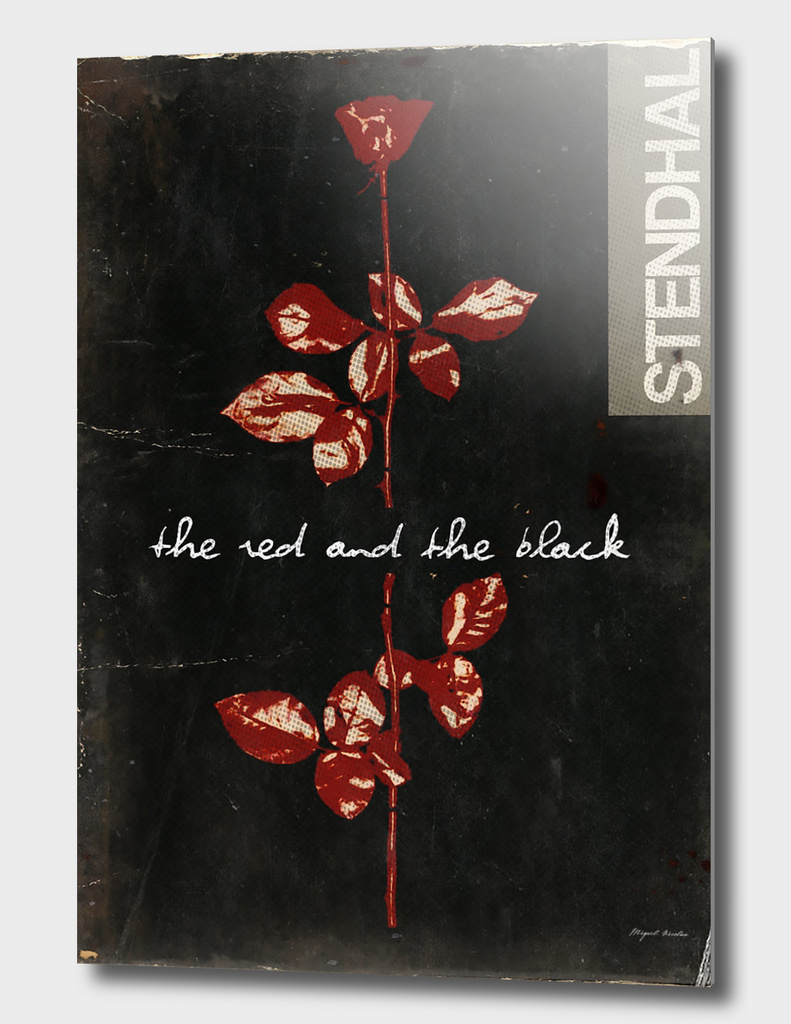 Depeche Stendhal