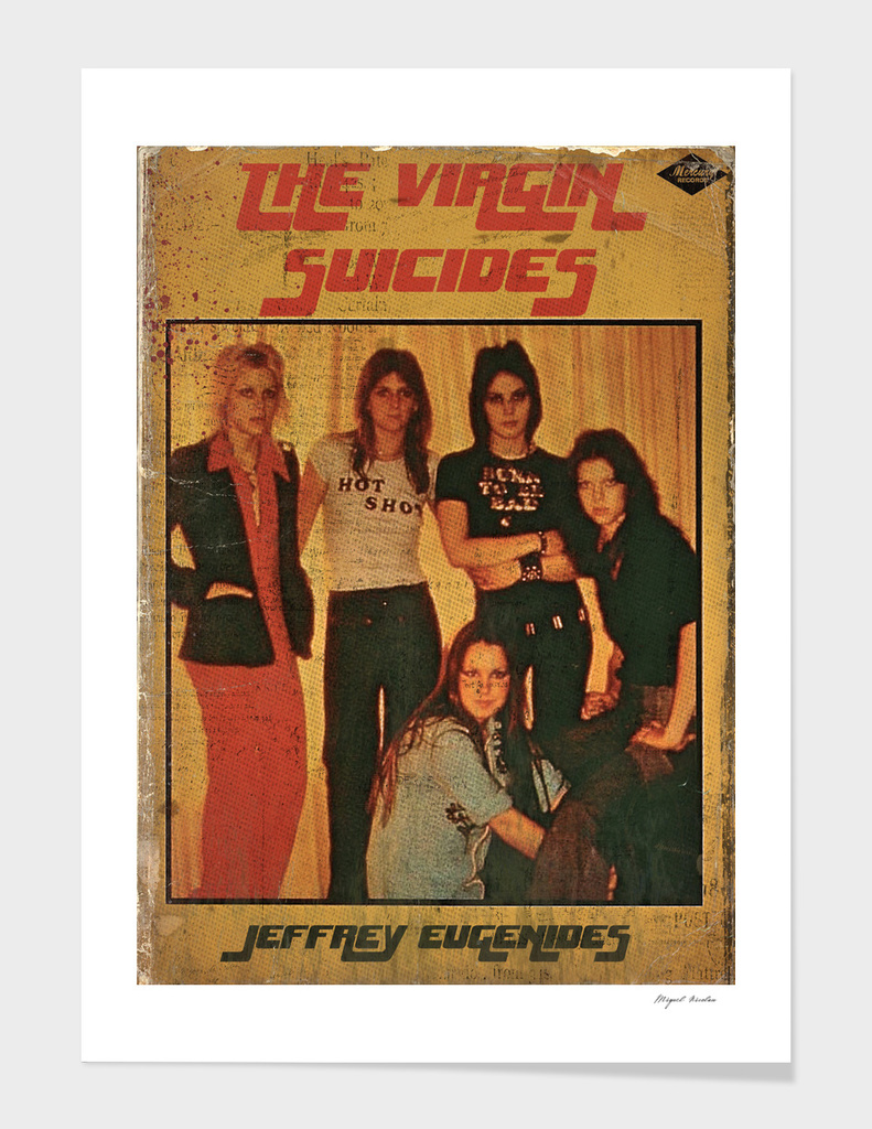 The Virgin Runaways