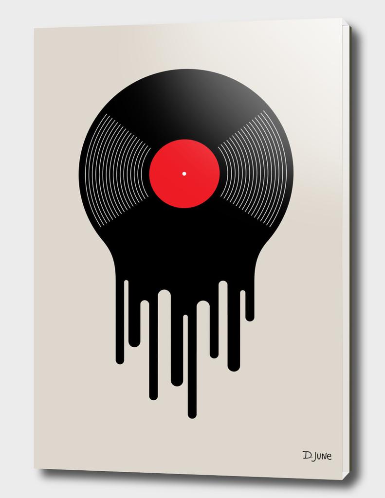 Liquid Sound