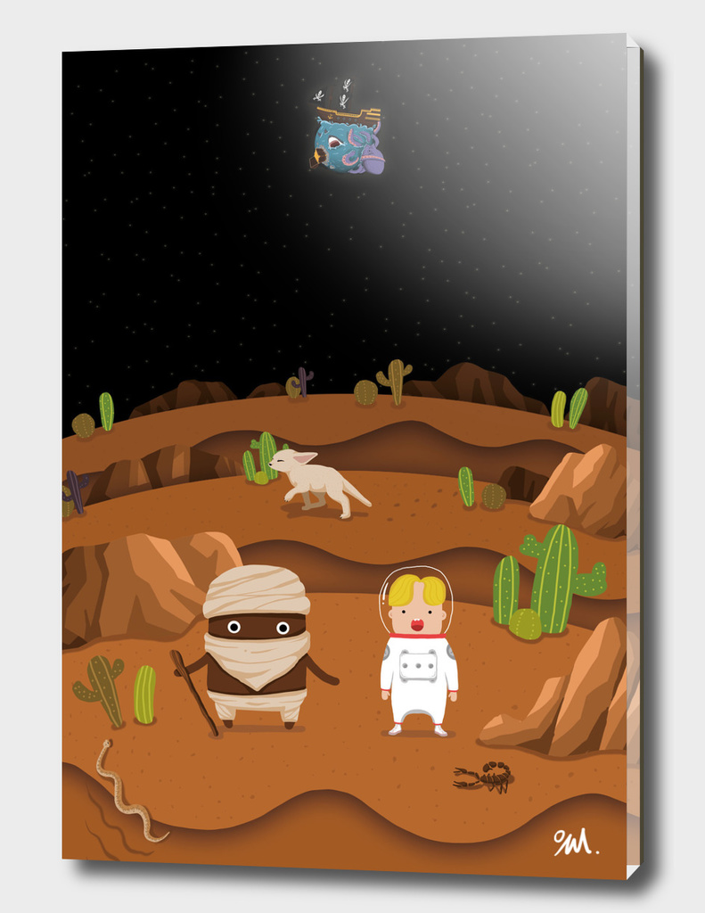 Sub_Desert Land-1