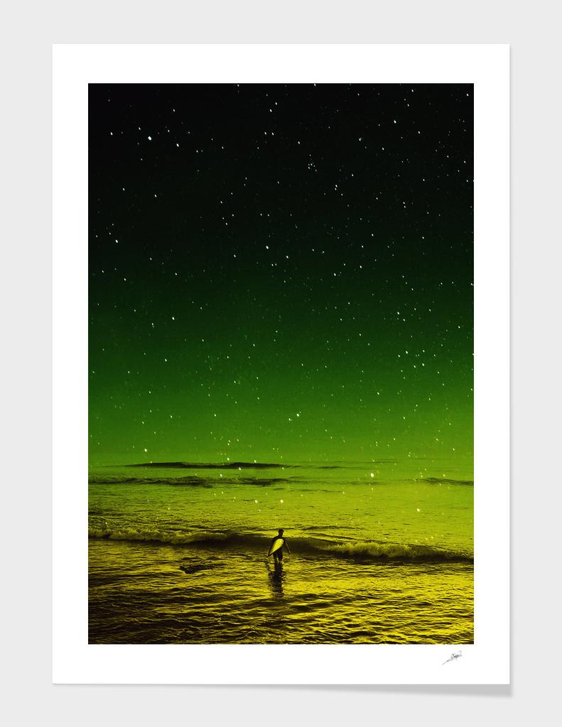 Lost Surfer Star Series