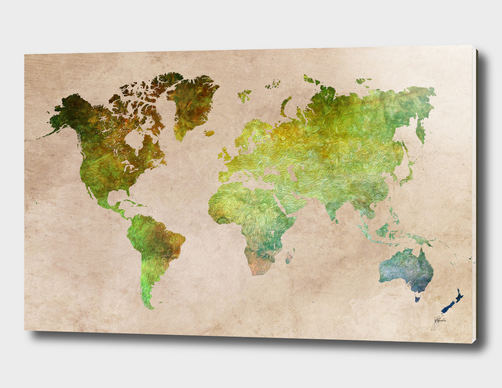 world map 28