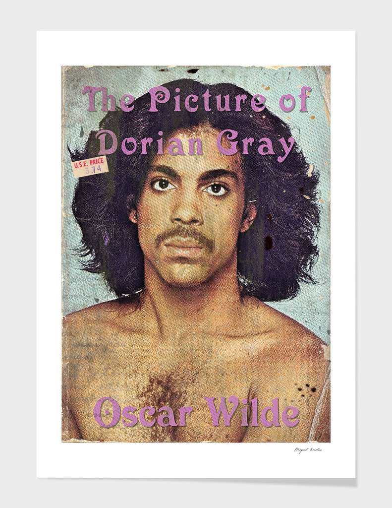 The Prince of Dorian Gray