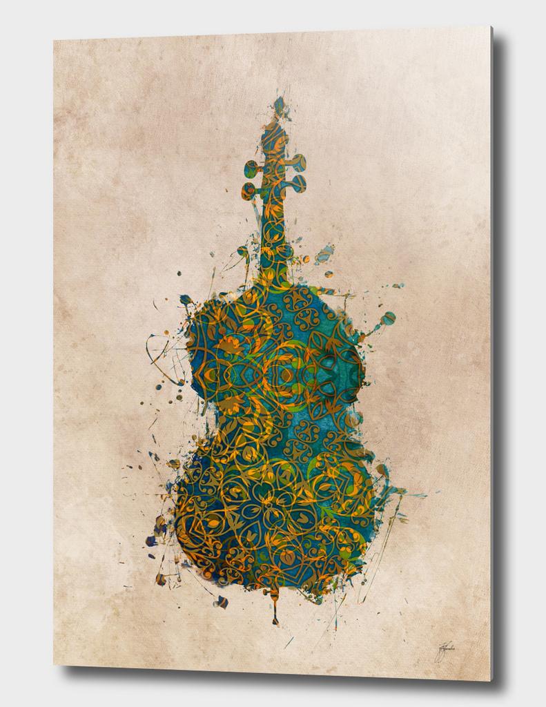 double bass 2