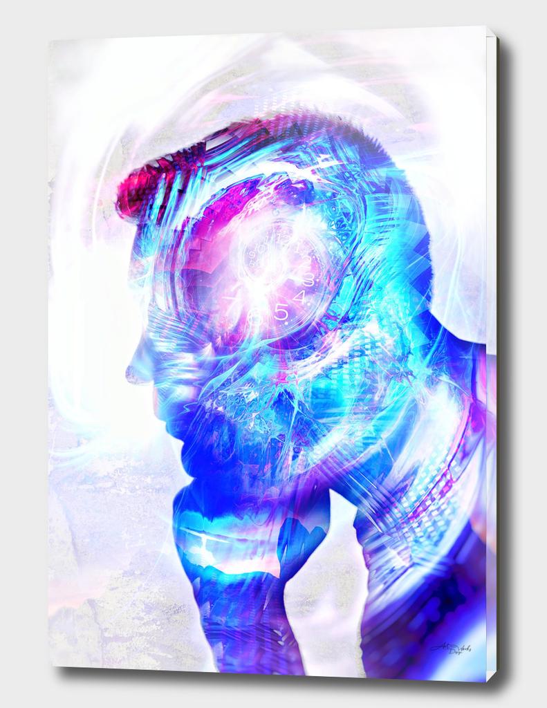 Artistic XLIX - Thinker / NE