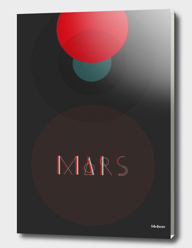 Mars - 31st of May