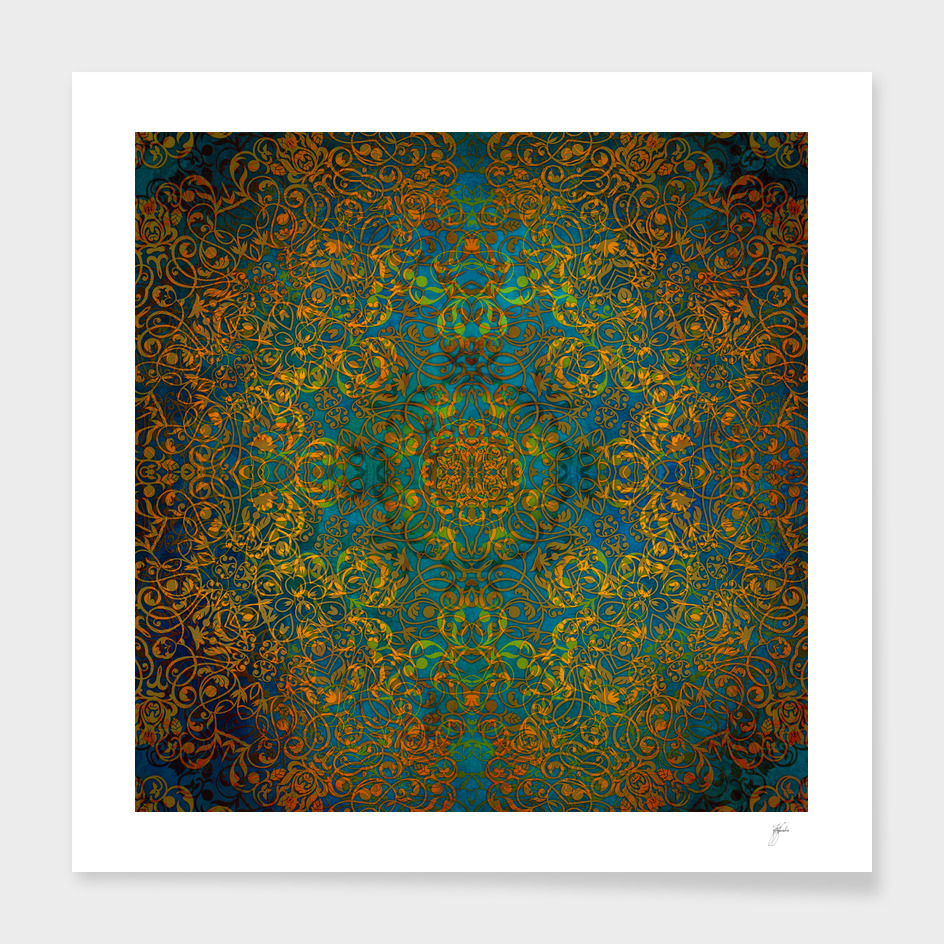 mandala magic 2