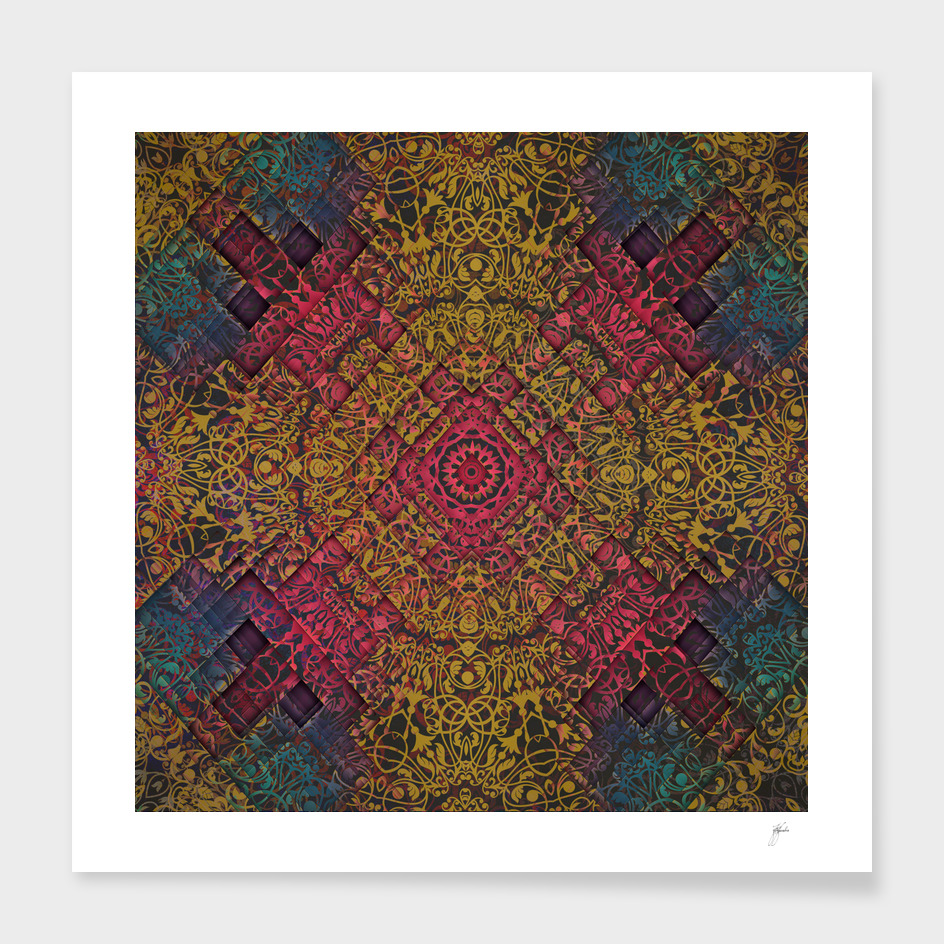 mandala magic 4