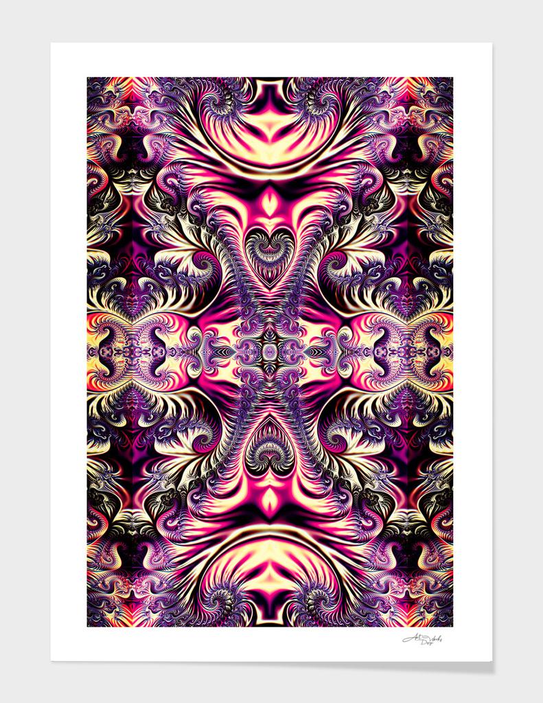 Fractal Art XVIII / NE