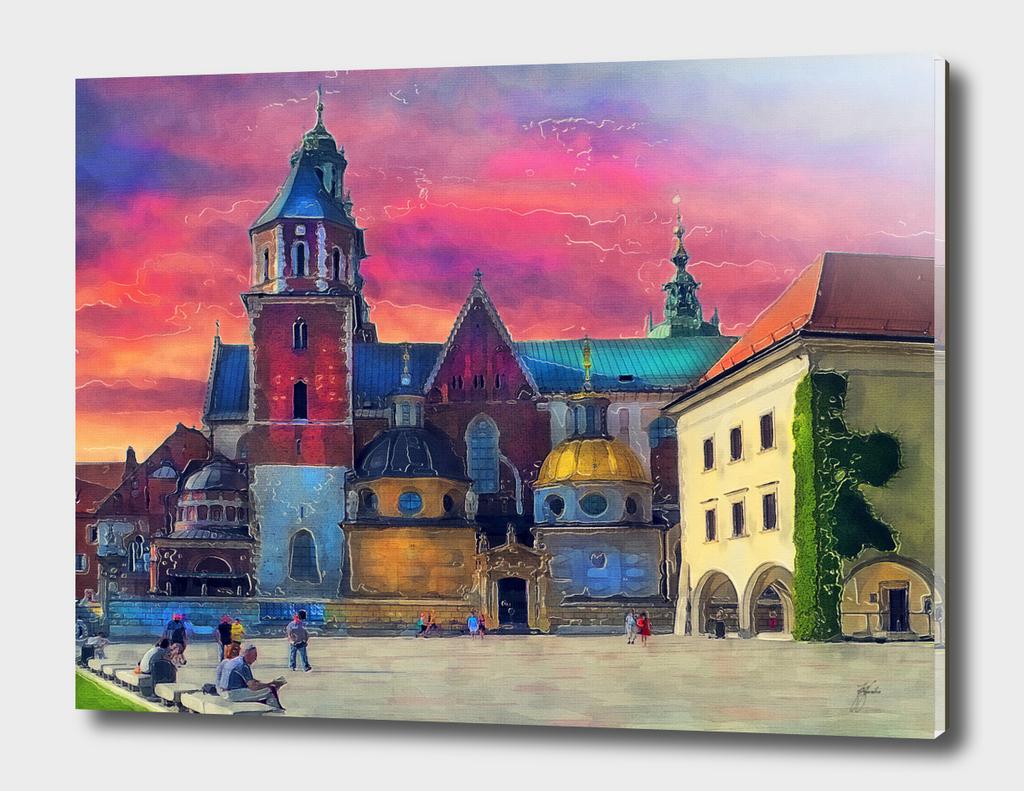 Cracow Wawel