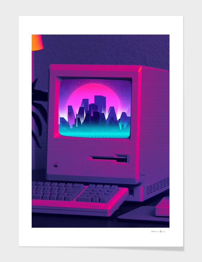 nostalgia computer