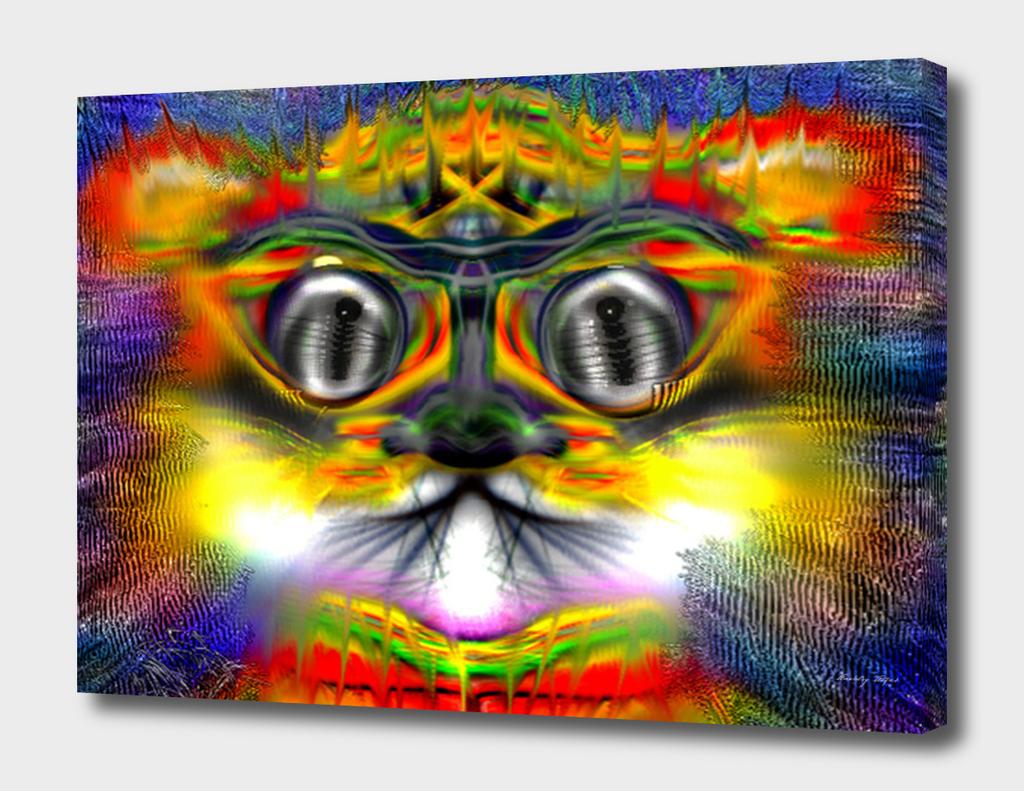 девять жизней кота