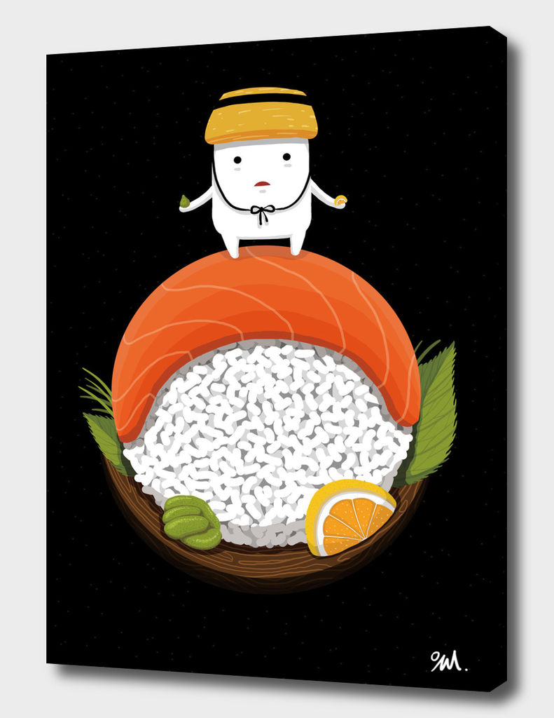 My Planet_Sushi Land
