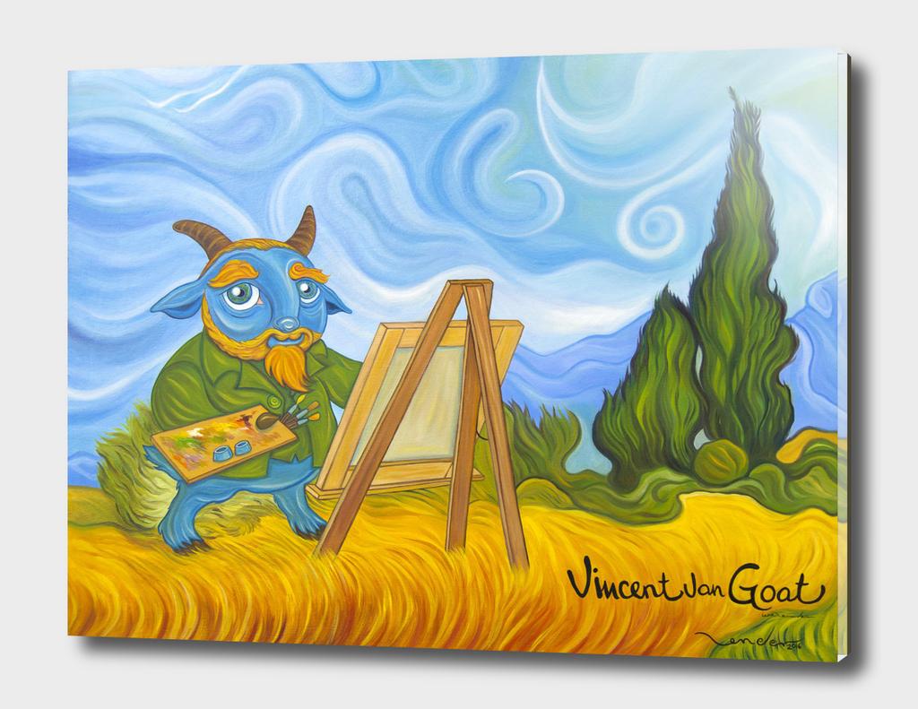 Vincent van Goat