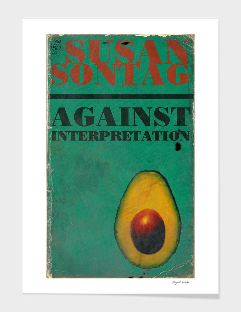 Against Avocados