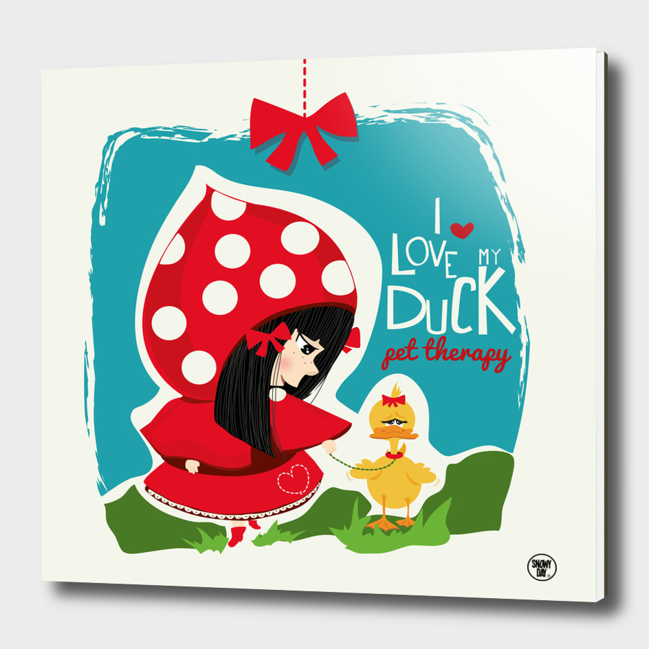 love_my_duck