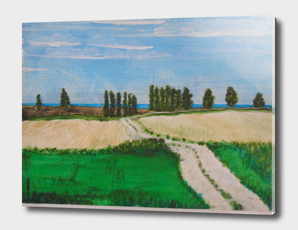 South France Farming