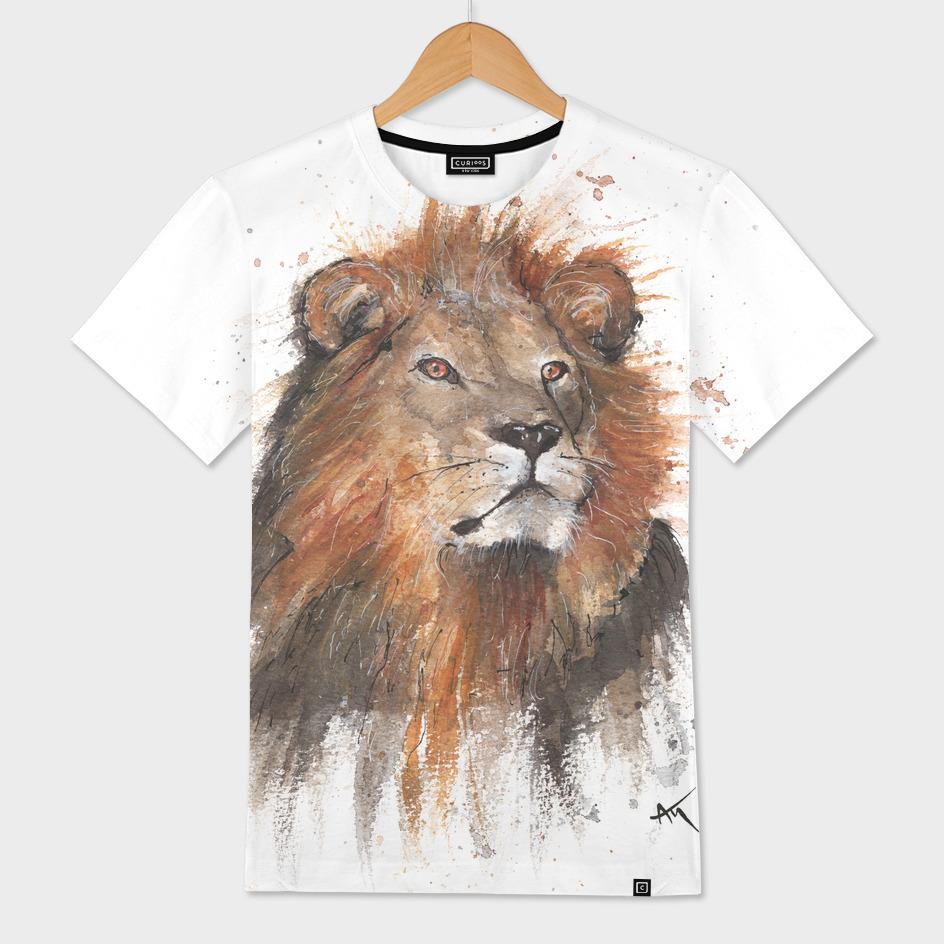 Lion - Wildlife Collection