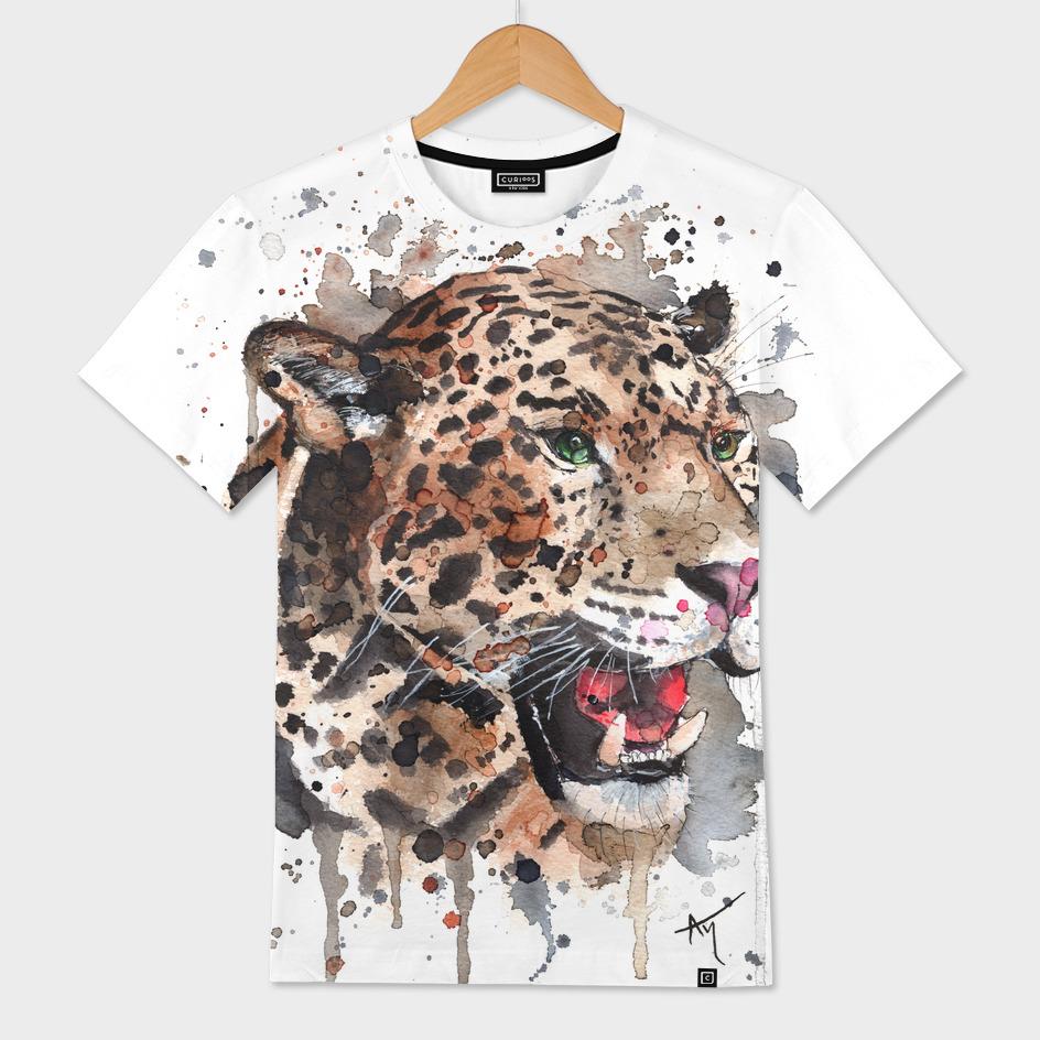 Leopard - Wildlife Collection