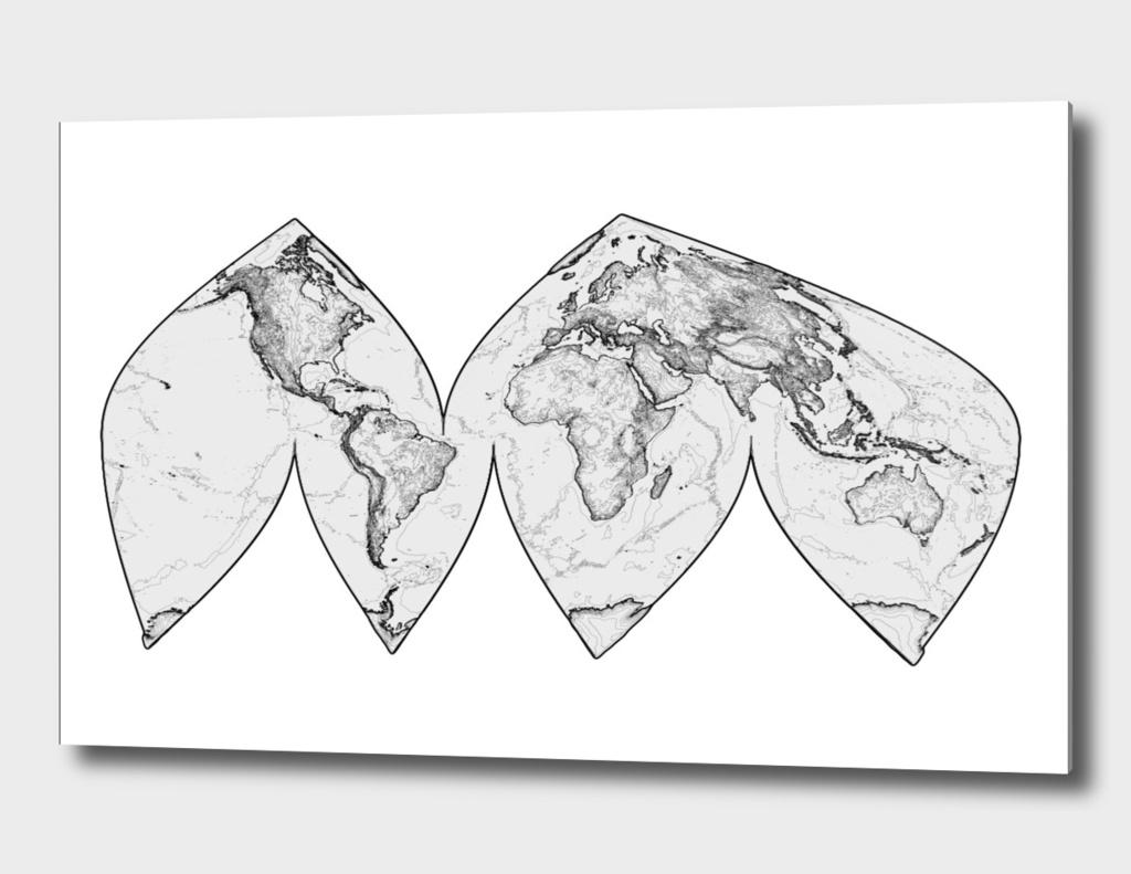 Earth Peel