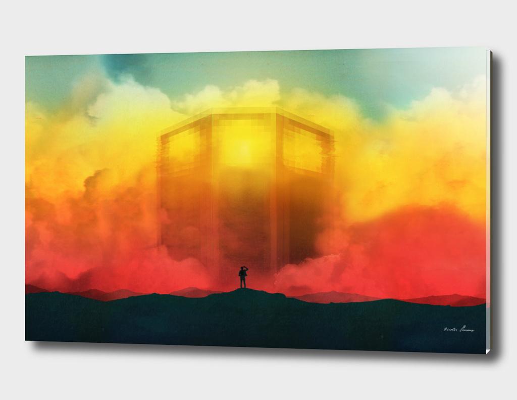 Madeon Technicolor Panorama