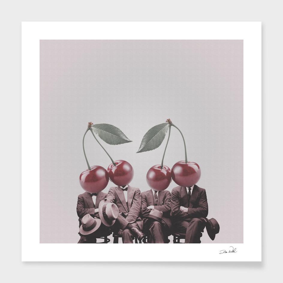 Cherry Mugshot