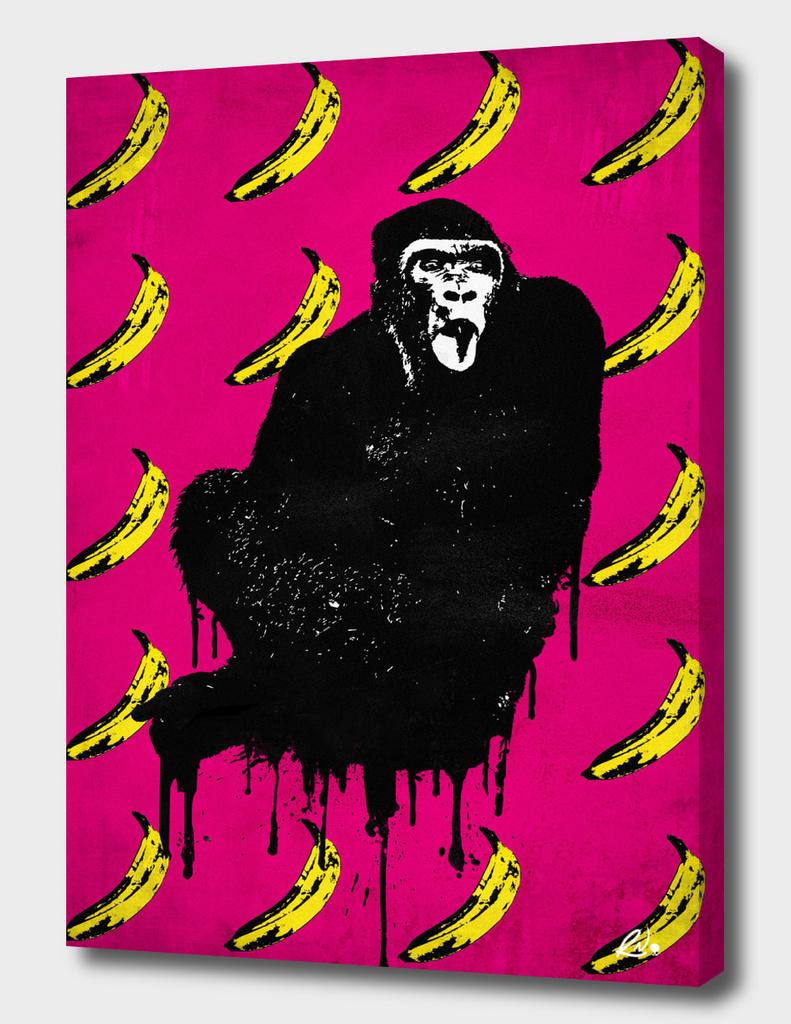 monkey pop