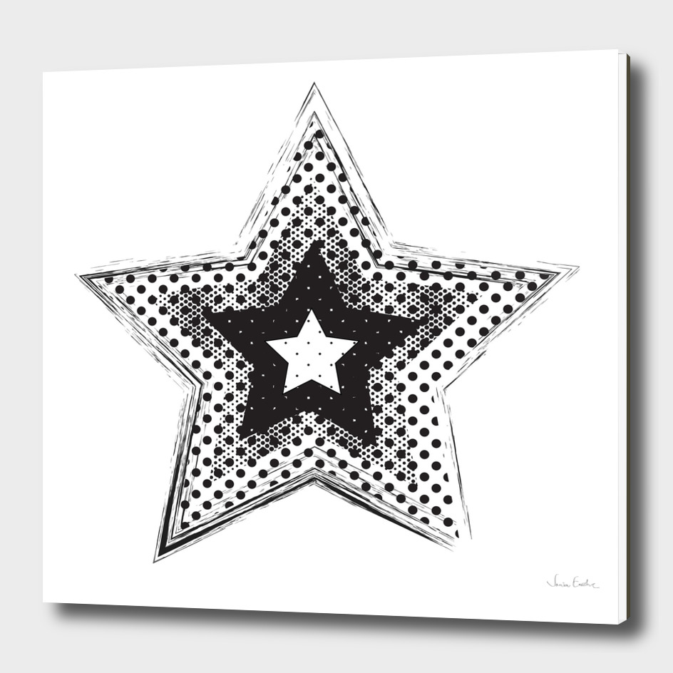 Dotty Star