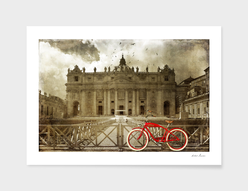 RDP-COMP 550030 (601) Vatican Red Bike jpg