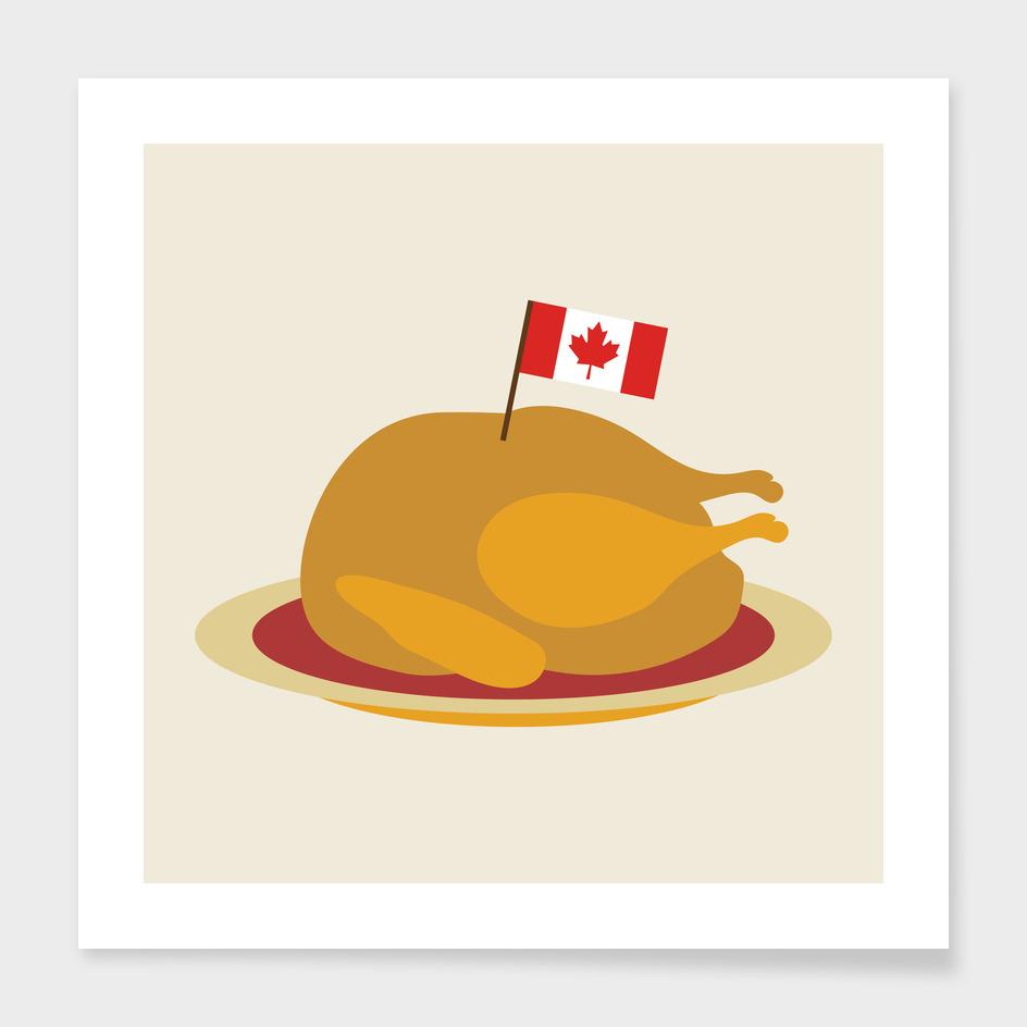 turkey meal canada